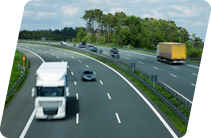 Reduce operating costs and fuel costs per kilometre